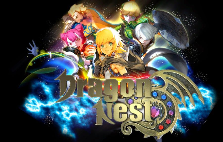 Dragon Nest Labyrinth MMORPG Apk