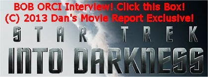 Exclusive Interview writer/producer Bob Orci!