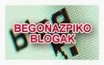 Begoñazpi Blogak