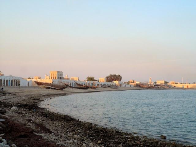 Qatar,Wakra beach - Al Wakrah