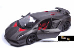 IN STOCK Bburago 1/24 scale Lamborghini Sesto Elemento New in Box Limited quantities