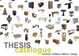 visit THESIS to see where all the tastful furniture for Apokryfo came from