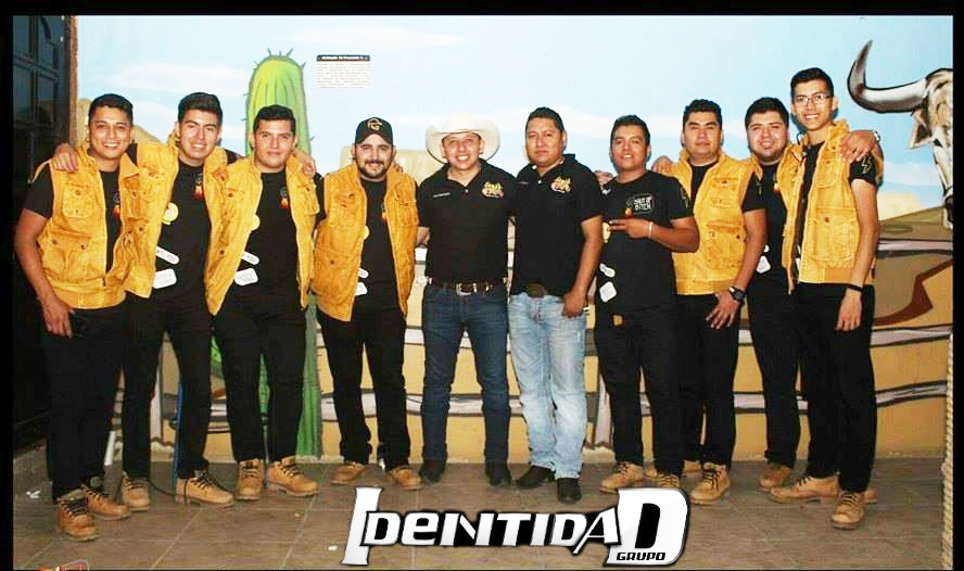 Grupo Identidad 2017