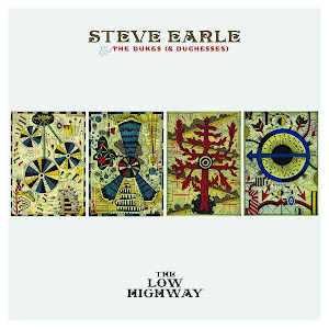 "STEVE EARLE.-""The Low Highway"""