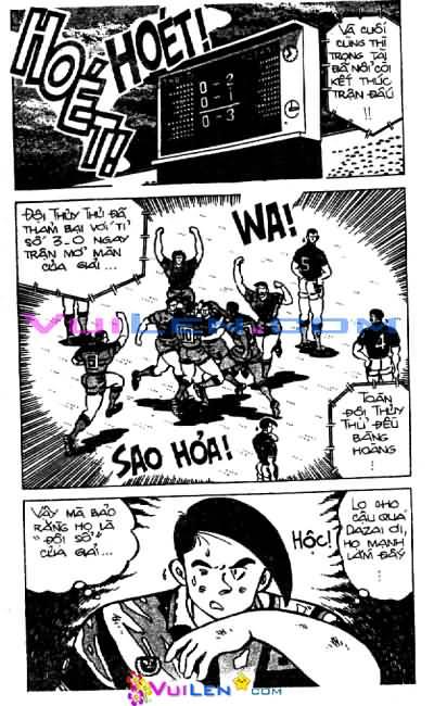 Jindodinho - Đường Dẫn Đến Khung Thành III  Tập 41 page 119 Congtruyen24h