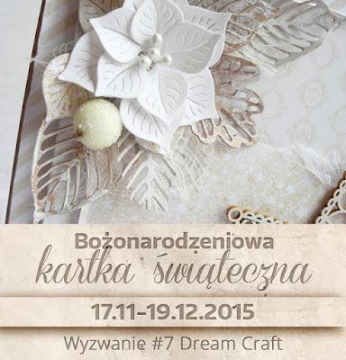 http://my-dream-craft.blogspot.ie/2015/11/wyzwanie-7-kartka-swiateczna.html