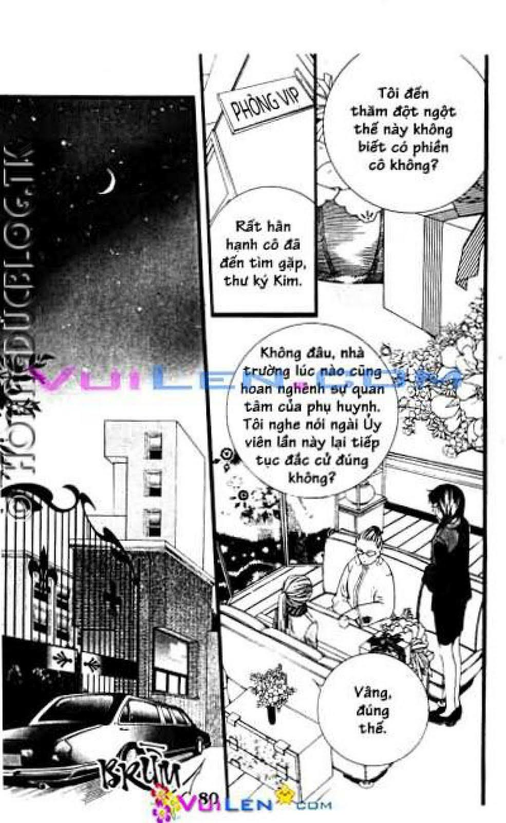 Cô dâu Heo - Pig Bride Chapter 1 - Trang 78