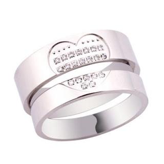 Korean dating rings