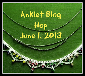 Anklet Fun!!