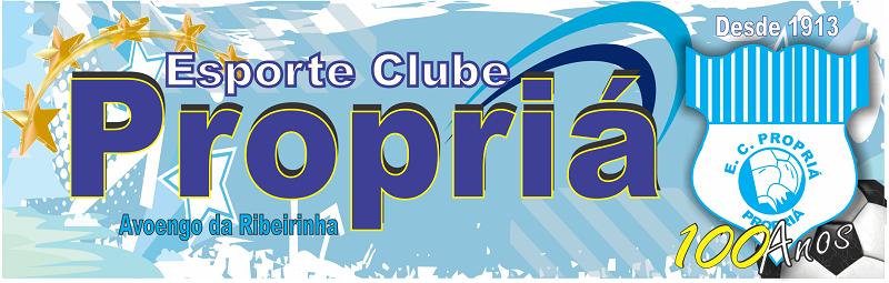 Esporte Clube Propriá