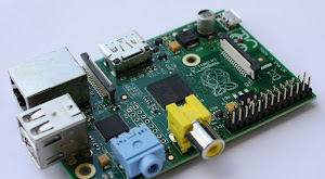 RaspberryPI