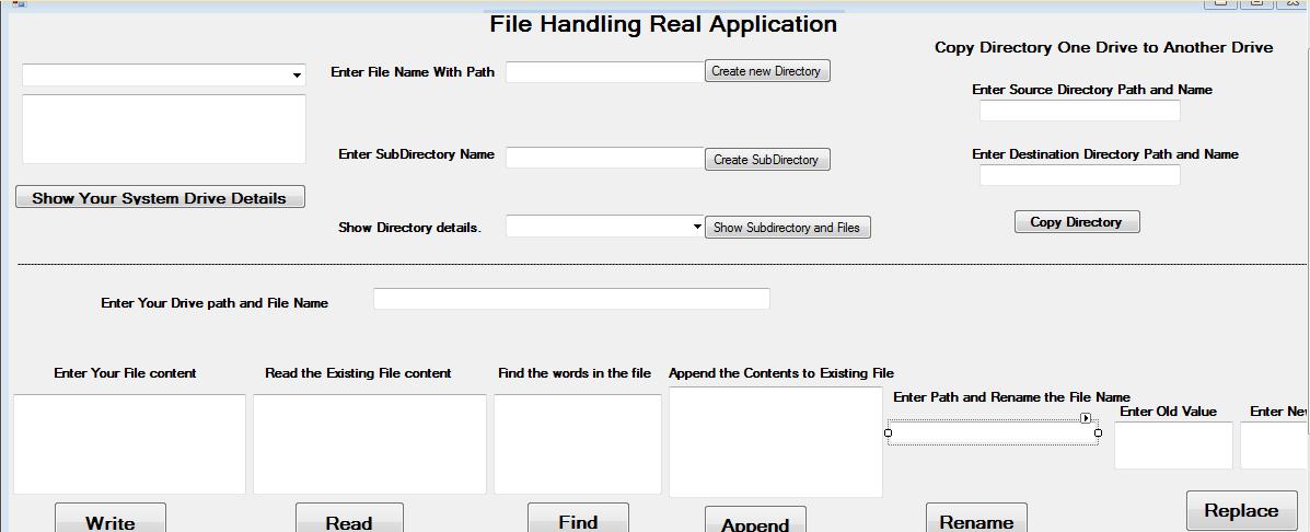 asp net full tutorial pdf