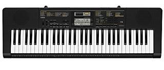 Casio CTK-2400k2 Standard Keyboard