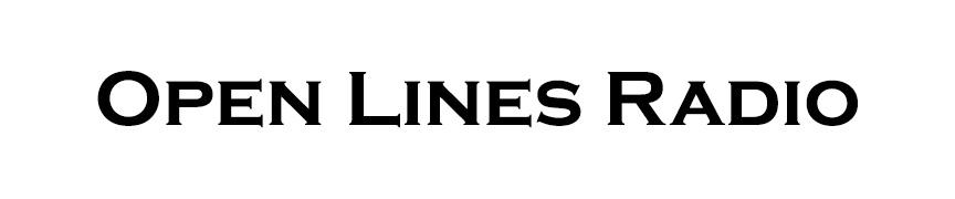 Open Lines Radio