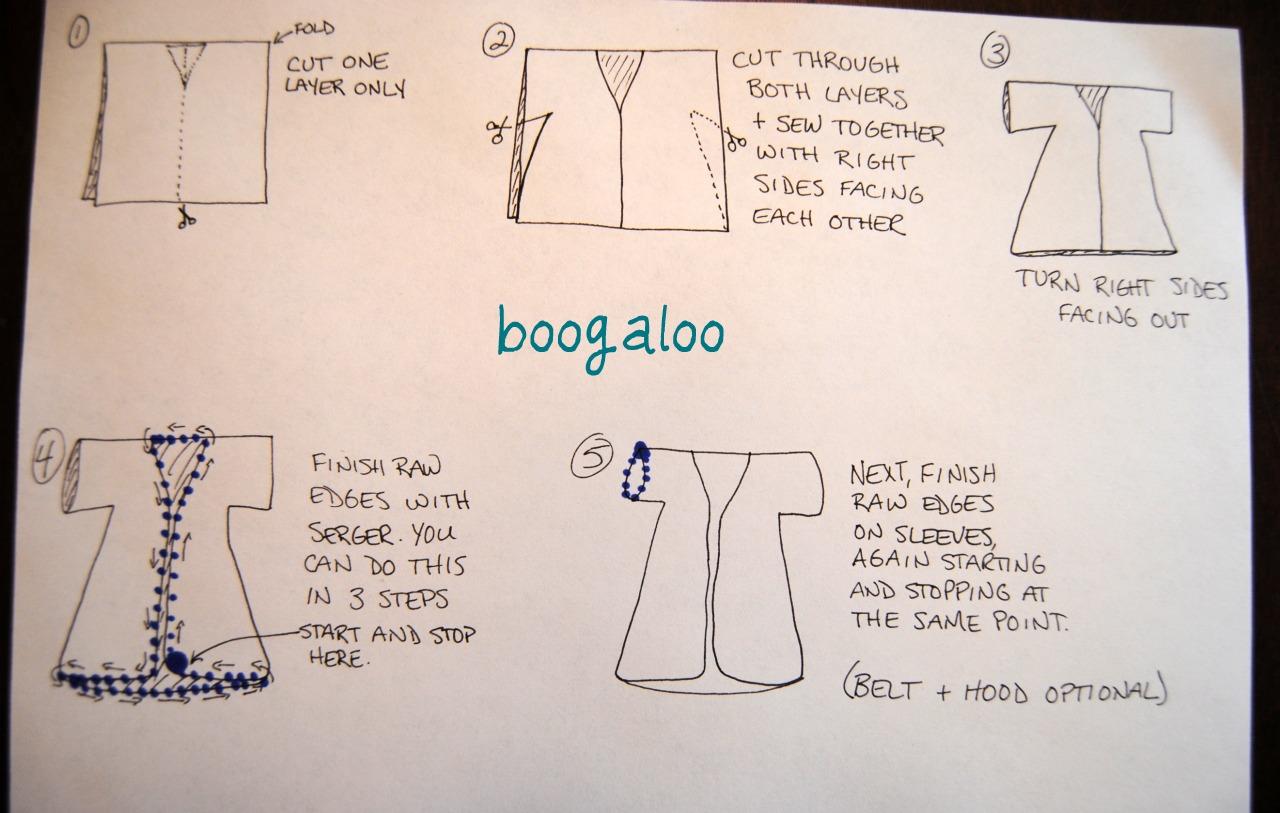 how to make steel booga booga