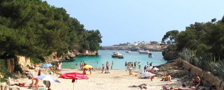Cala Serena - Felanitx - Mallorca