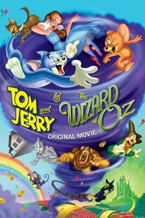 Tom and Jerry and The Wizard of Oz (2011)