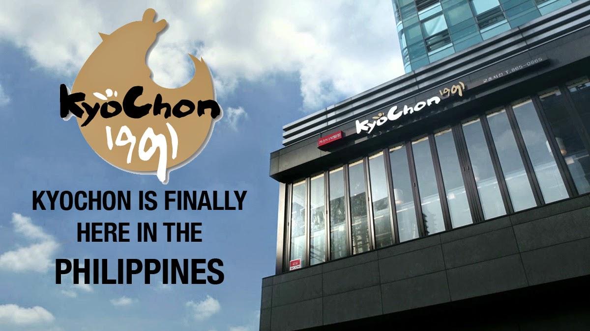KyoChon Philippines