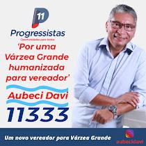 Engenheiro Aubeci Davi - PP/VG - 11.333