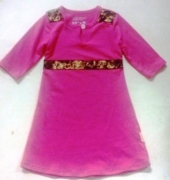 RM25 - Jubah Baby