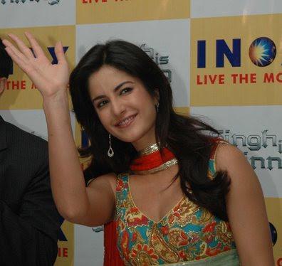 Bollywood Actress Katrina Kaif Diffrent Style Clothes Rare Photos