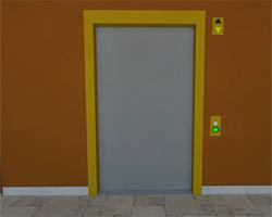 Juegos de Escapar Open The Elevator 4 Solución