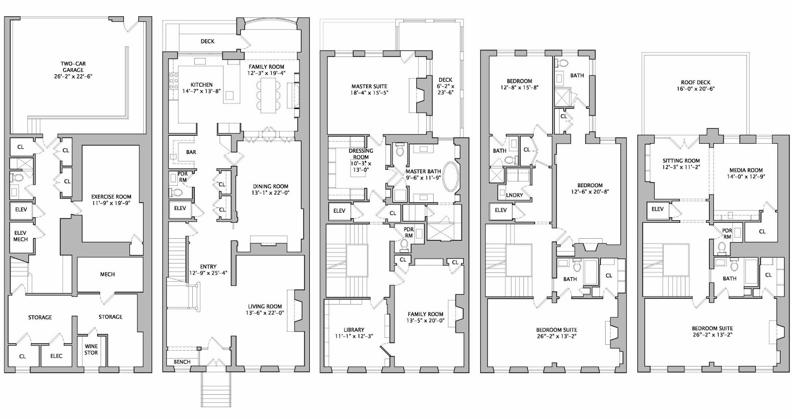 Baltimore Row House Floor Plans additionally House Plans Nashville Tn additionally Brownstone Floor Plans besides 4 Bedroom Apartment House likewise arcbazar. on historic townhouse plans