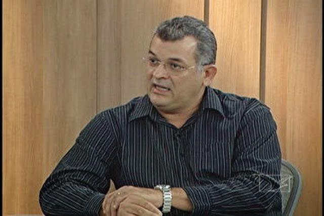 Luís Guterres