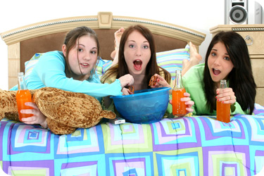 sleepover revisited love lulu mae blog sleepovers 375x250