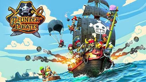 Plunder Pirates Android Apk File