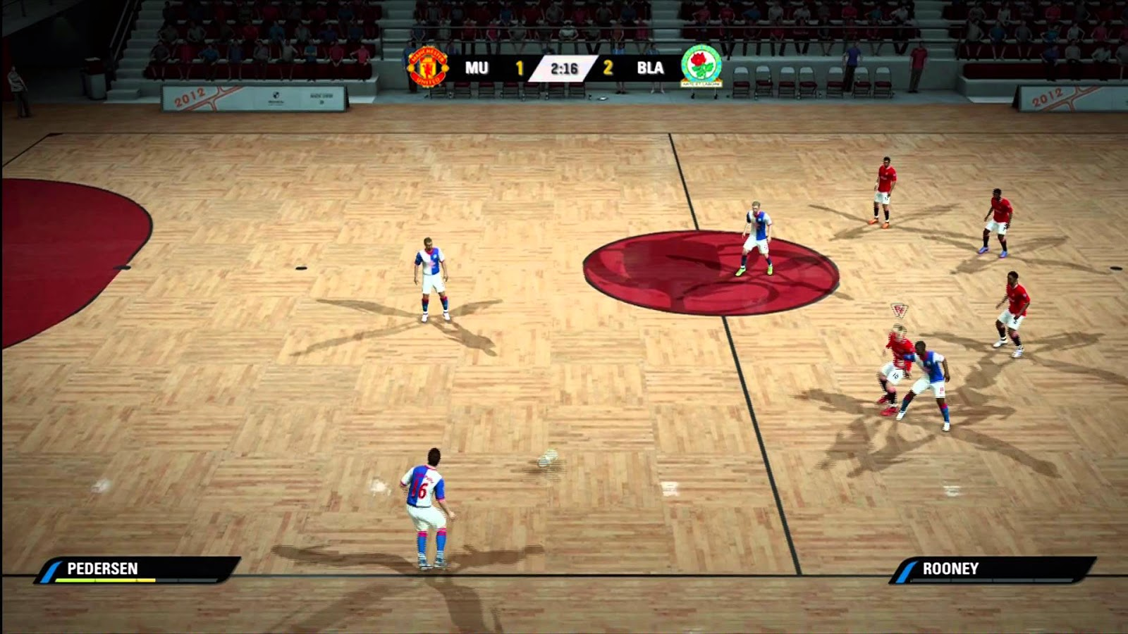 Pro Evolution Soccer pode ter modos de jogo como futebol de rua, futebol de salão e futebol de areia, nas próximas versões