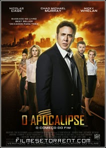 O Apocalipse Torrent BDRip Dual Audio