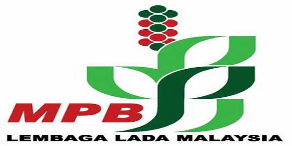 Jawatan Kerja Kosong Malaysian Pepper Board (MPB) logo www.ohjoob.info november 2014