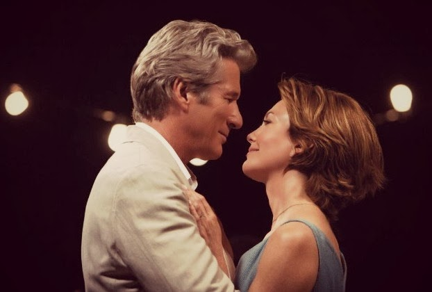 Richard Gere Nights in Rodanthe