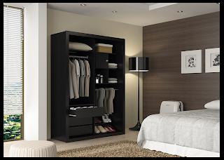 Closets y Vestiers