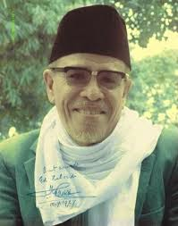 Haji Abdul Malik Karim Amrullah (HAMKA)