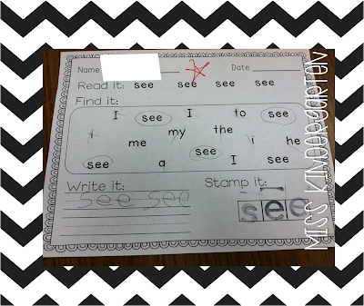 http://www.teacherspayteachers.com/Product/Sight-Word-Writing-Practice-BUNDLE-Pack-348849