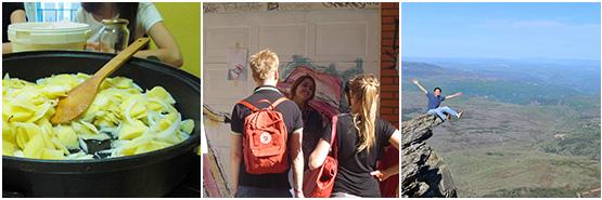Actividades extraescolares | Colegio Tía Tula | semana 1 junio 2015