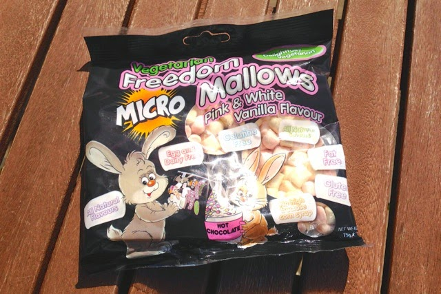 Freedom Micro Mallows
