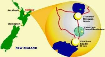 mapa waiotapu