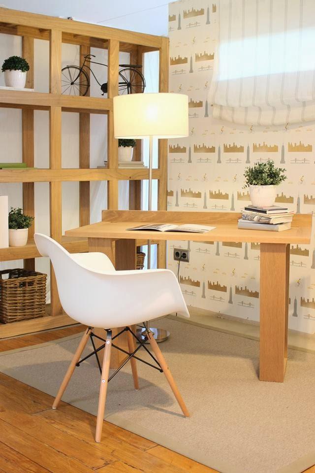 El globo muebles espacios para los m s peque os - El globo muebles madrid ...