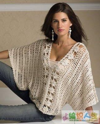 En este vídeo si sabes tejer a crochet podrás hacer un practico y