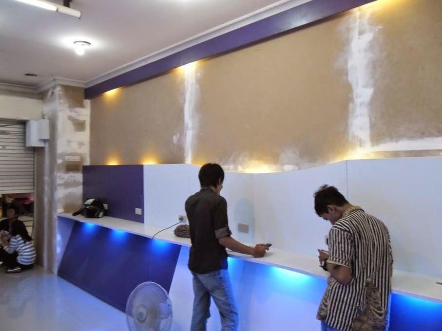 Etalase Hp Android DieCast Game - Furniture Semarang 06