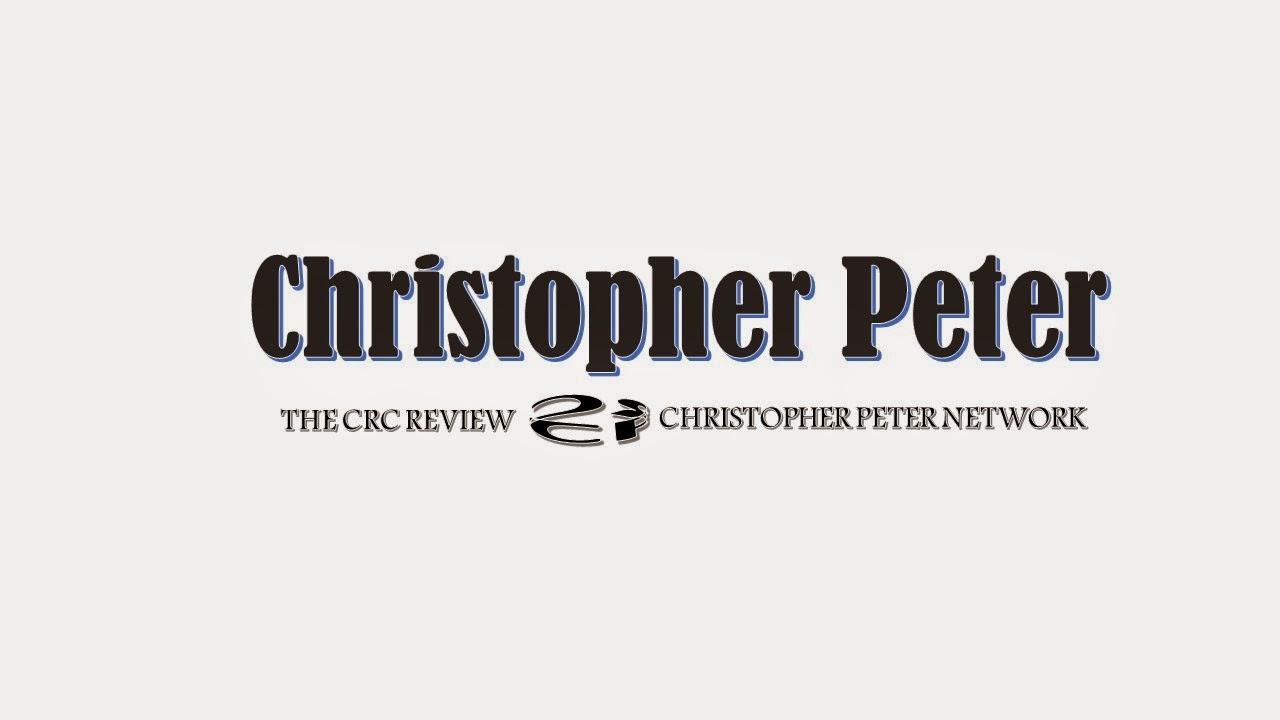 A Christopher Peter Publication
