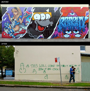 funny dicks cocks graffiti