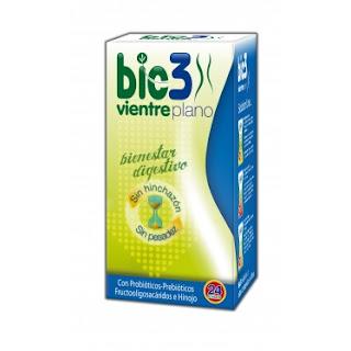 Prueba Bio3 vientre plano