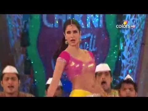 katrina kaif chikni chameli hot dance
