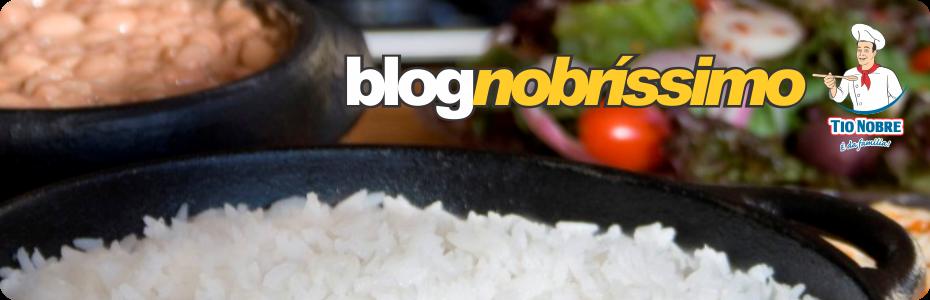 Blog Nobríssimo Tio Nobre