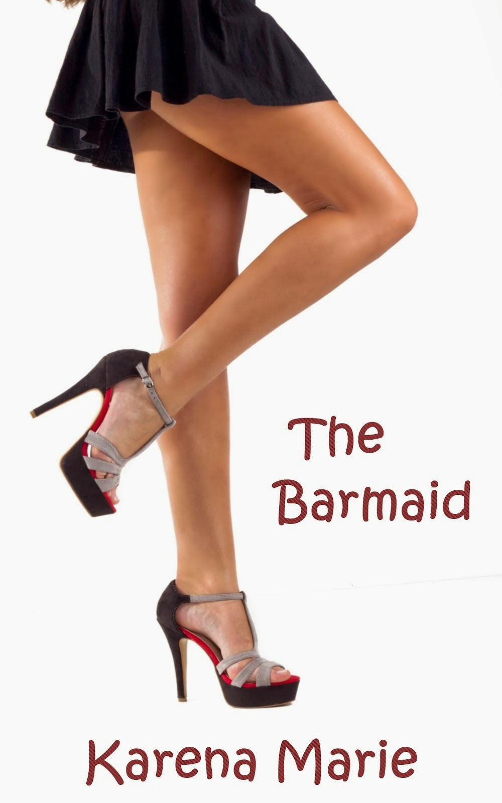 The Barmaid
