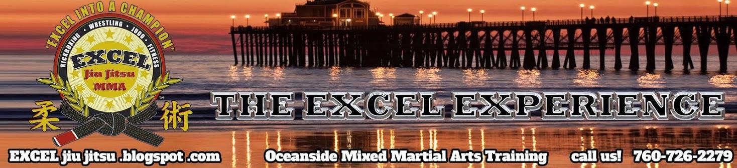 Excel Jiu Jitsu MMA & Fitness